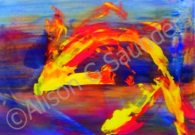Fish X (1186) Sold Watermarked
